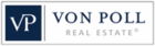 VON POLL REAL ESTATE MADEIRA logo