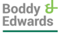Boddy & Edwards logo