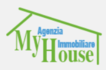Agenzia Immobiliare My House di Giuseppina Montalbano logo