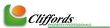 Cliffords Logo