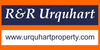 R and R Urquhart Property logo