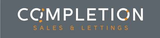 Completion Sales and Lettings Logo