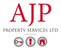 AJP Property Services logo