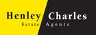 Henley Charles, B21