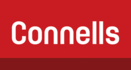 Connells - Birmingham City logo