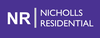 Marketed by Nicholls Residential