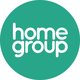 Home Group - Cicely Court Logo