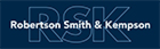 Robertson Smith & Kempson - Acton Logo