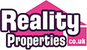 Reality Properties logo