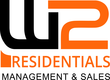 W2 Residentials Logo