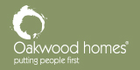 Logo of Oakwood Homes