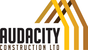 Audacity Construction Ltd logo