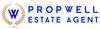 Propwell Estate Agent logo