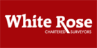 White Rose Real Estates logo