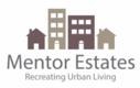 Mentor Estates Logo