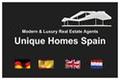 Unique Homes Spain UK