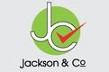Jackson & Co Logo