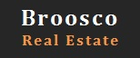 Broosco Real Estate logo