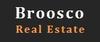 Broosco Real Estate logo