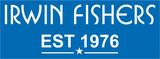 Irwin Fisher Logo