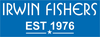 Irwin Fisher logo