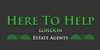 Here To Help London Ltd logo