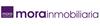 MORA INMOBILIARIA logo