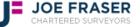 Joe Fraser Chartered Surveyors logo