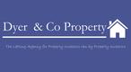 Dyer & Co Property Logo