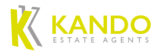 Kando Properties Logo