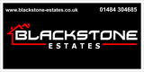 Blackstone Estates Logo