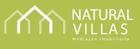 Natural Villas logo
