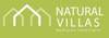 Natural Villas logo