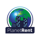 PlanetRent Group Ltd Logo