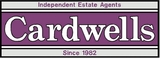 Cardwells Sales, Lettings & Management Logo
