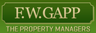 FW Gapp (Management Service) Ltd, W12