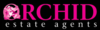 Orchid Estate Agents logo