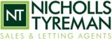Nicholls Tyreman Logo