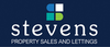 Marketed by Stevens Property Sales & Lettings