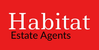 Habitat Estate Agents logo