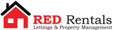 Red Rentals Limited Logo