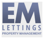 EM Lettings Ltd Logo