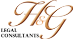 Harriet & George Logo