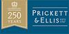 Prickett & Ellis