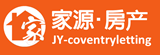 JYCOVENTRYLETTING Logo
