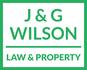 J & G Wilson, KY13