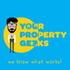 Your Property Geeks, BT8