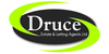 Druce Estate & Lettings Agents