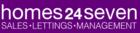 Homes24seven