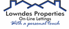 Marketed by Lowndes Residential Letting